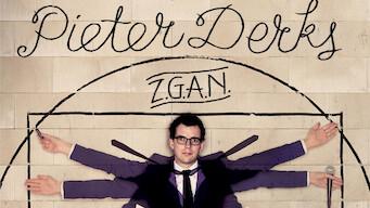 Pieter Derks: Zo Goed Als Nieuw (2016)