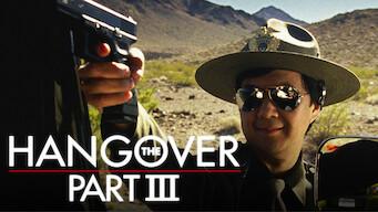 The Hangover: Part III (2013)