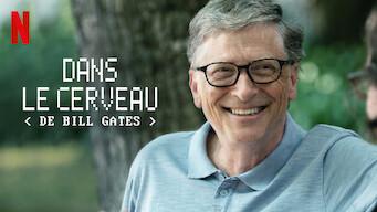 Dans le cerveau de Bill Gates (2019)