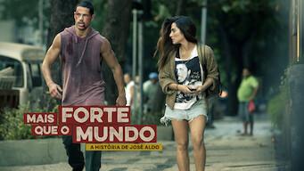 Mais Forte que o Mundo - A Historia de Jose Aldo (2016)