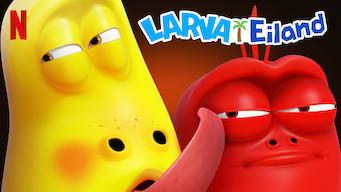 Larva Eiland (2019)