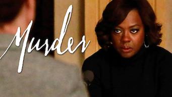 Murder (2018)