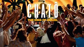 Chatô: The King of Brazil (2015)