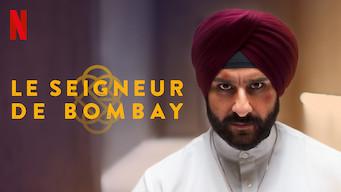 Le Seigneur de Bombay (2019)