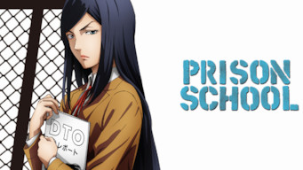 Prison School (2015)