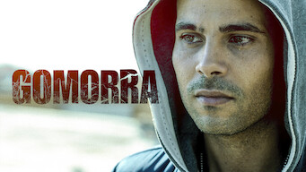 Gomorra - de serie (2018)