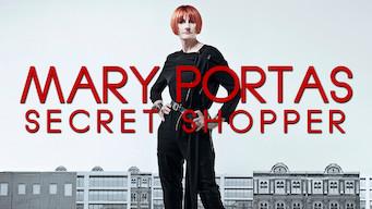 Mary Portas: Secret Shopper (2016)
