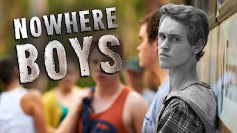 Nowhere Boys (2017)