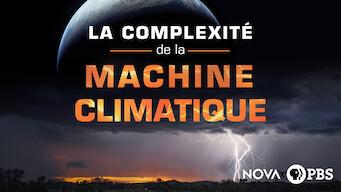 NOVA : La complexité de la machine climatique (2018)