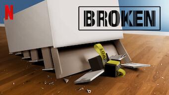 Broken (2019)