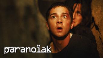 Paranoiak (2007)