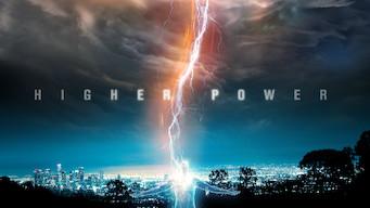 Higher Power (2018)