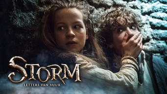 Storm: Letters van Vuur (2017)