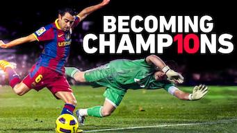 Champions du monde (2018)