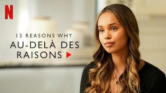 13 Reasons Why : Au-delà des raisons (2019)