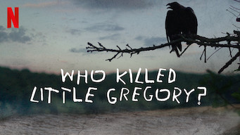 Who Killed Little Gregory (2019)