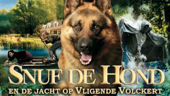Snuf de Hond en de Jacht op Vliegende Volckert (2008)