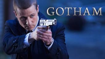 Gotham (2018)