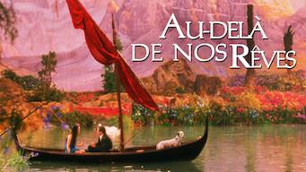 Au-delà de nos rêves (1998)