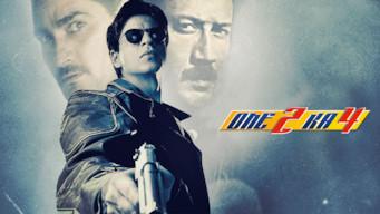 One 2 Ka 4 (2001)