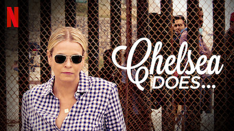Chelsea Does (2016)