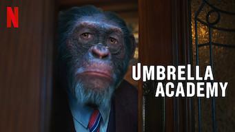 Umbrella Academy (2019)