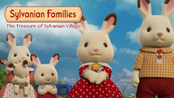 Sylvanian Families: The Treasure of Sylvania Village  (2017)
