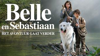 Belle en Sebastiaan: Het avontuur gaat verder (2015)