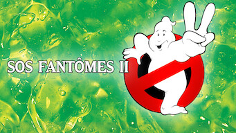 SOS fantômes II (1989)