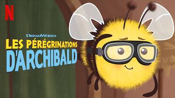 Les pérégrinations d'Archibald (2019)