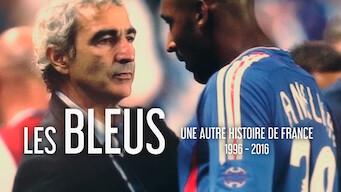 Les Bleus - Une autre histoire de France, 1996-2016 (2016)
