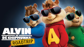 Alvin en de chipmunks: Roadtrip (2015)
