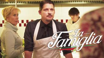La Famiglia (2016)