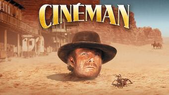 Cinéman (2009)