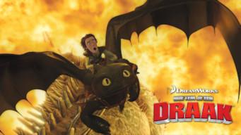 Hoe tem je een draak (2010)