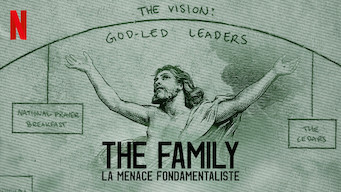 The Family : La menace fondamentaliste (2019)