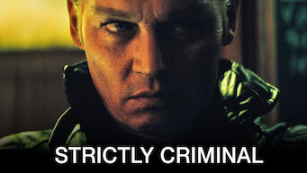 Strictly Criminal (2015)