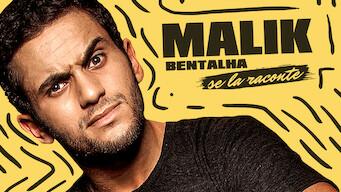 Malik Bentalha - Se La Raconte (2014)