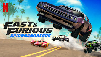 Fast & Furious  Spionnenracers (2019)