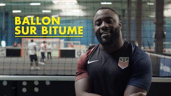 Ballon Sur Bitume (2016)