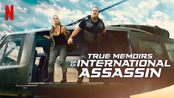 True Memoirs of an International Assassin (2016)