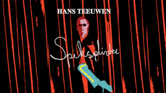 Hans Teeuwen - Spiksplinter (2011)