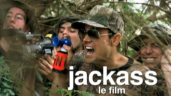 Jackass - Le Film (2002)