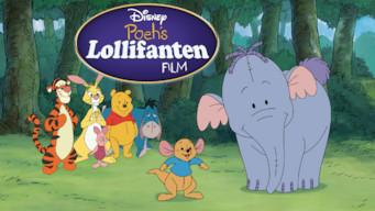 Poeh's Lollifanten Film (2005)