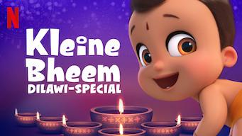 Kleine Bheem: Dilawi-special (2019)