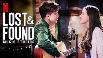 Lost & Found Music Studios (2016)