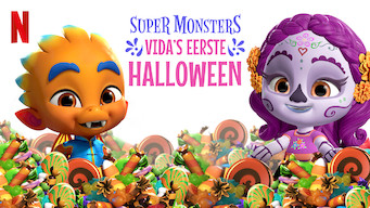 Super Monsters: Vida's eerste Halloween (2019)