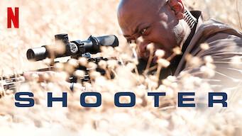 Shooter (2018)