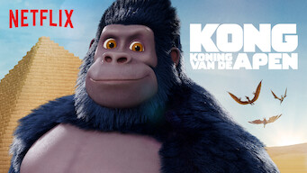 Kong: Koning van de apen (2018)