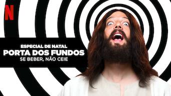 Especial de Natal Porta dos Fundos (2018)